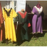 Anglo-Saxon Tunics