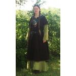Custom Women's Anglo-Saxon Overtunic