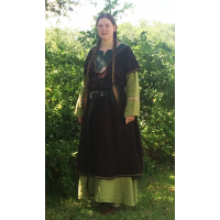 Women's Anglo-Saxon Overtunics