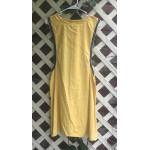 Girl's Surcoat - L/12 Yellow