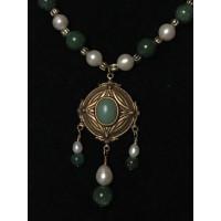 Early Italian Renaissance Necklaces
