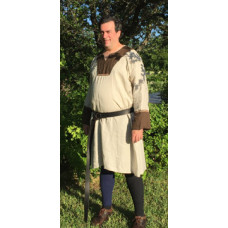 Custom Men's Anglo-Saxon Tunic