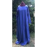 Women's AS Undertunic - 2X Light Royal Blue