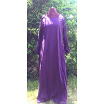 Women's AS Undertunic - 2X Medium Purple