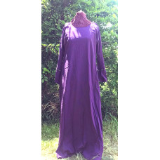Women's AS Undertunic - 2X Medium Purple