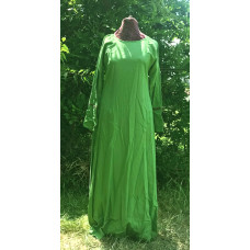 Women's AS Undertunic - L Kelly Green