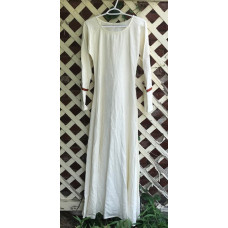 Women's AS Undertunic - S Cream