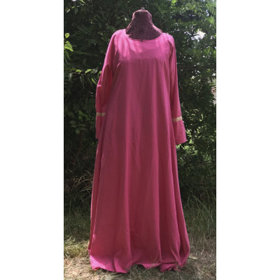 Women's AS Undertunic - XL Bright Pink