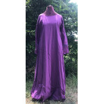 Women's AS Undertunic - XL Medium Purple