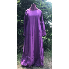 Women's AS Undertunic - XL Medium Purple