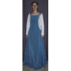 Custom Sideless Surcoat