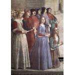 Custom Florentine Gamurra